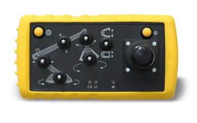 Hand Controller